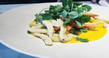 Eat Your Pasta in Saint Paul