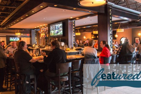 Featured: Fitzgerald's opens on Cathedral Hill