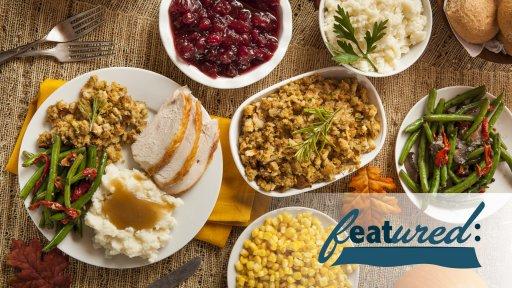 Featured: Cherokee Tavern's 35th Thanksgiving - Visit Saint Paul
