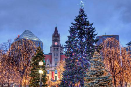 Christmas Shows In St Paul Mn 2020 Best Places to See Holiday Lights in Saint Paul   Saint Paul