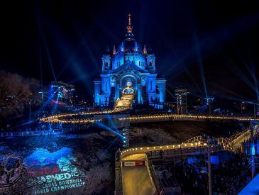 #CrashSaintPaul: The Official Guide to Red Bull Crashed Ice 2018