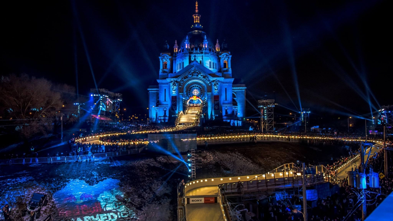 #CrashSaintPaul: Your Guide to Red Bull Crashed Ice 2018