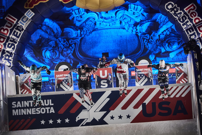 Saint Paul Red Bull sports