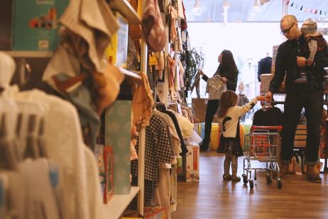 Retail Insiders