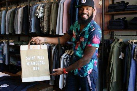 Retail Insiders: Justin Sutherland