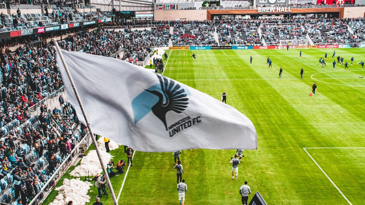 Get to Know Minnesota United