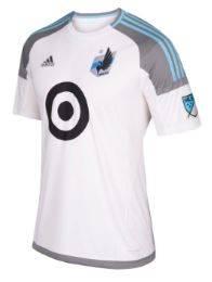 Minnesota United Loons Uniform