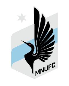 MN United FC logo