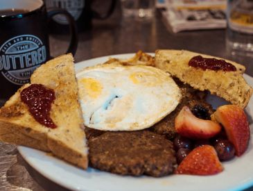 Top Brunch Spots in Saint Paul