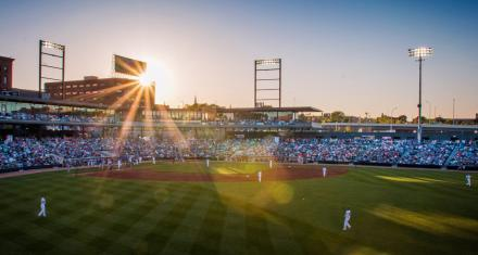 History of the St. Paul Saints
