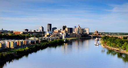 Down by the River: A #MYSAINTPAUL Guide to the Mighty Mississippi