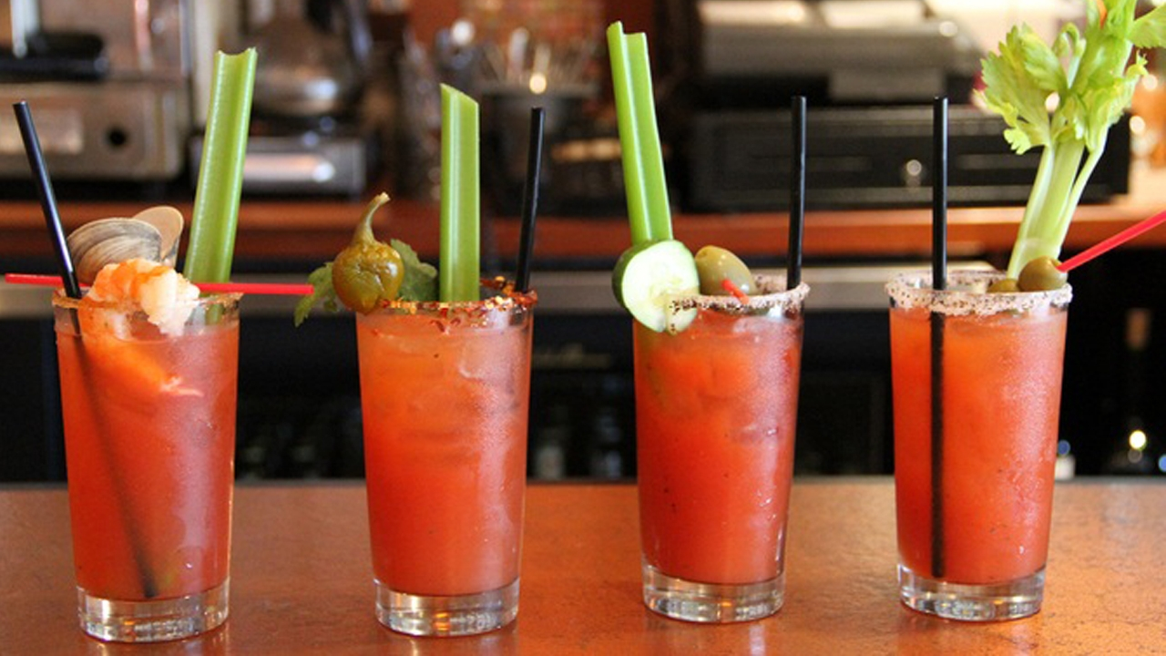 Bloodys & Blues: Guide to the First Ever Twin Cities' Bloody Mary Festival