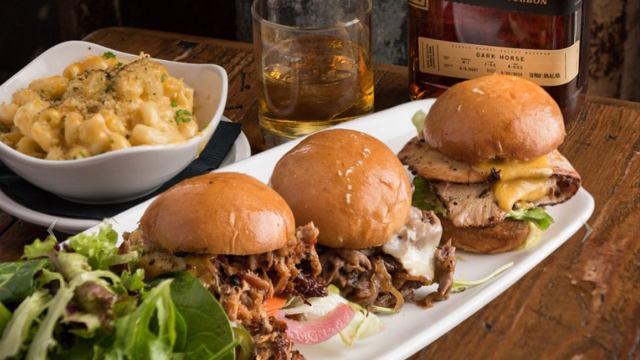Where to Eat in Lowertown
