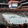 Welcome the NCHC Frozen Faceoff to Saint Paul