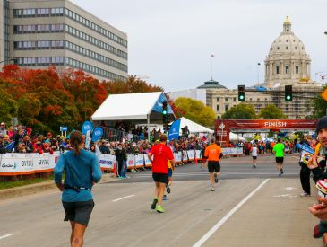 Saint Paul in the Fall: Autumn Events in the Capital City