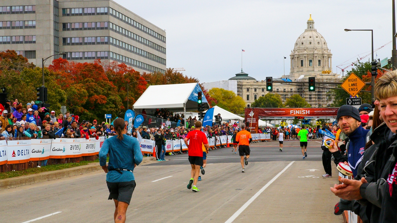 Fall Festivities: Autumn Events in the Capital City