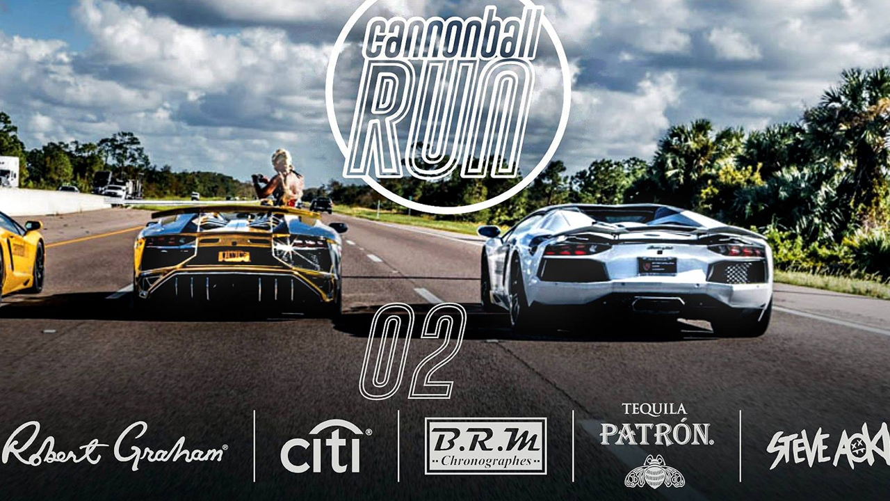 Guide to Cannonball Run