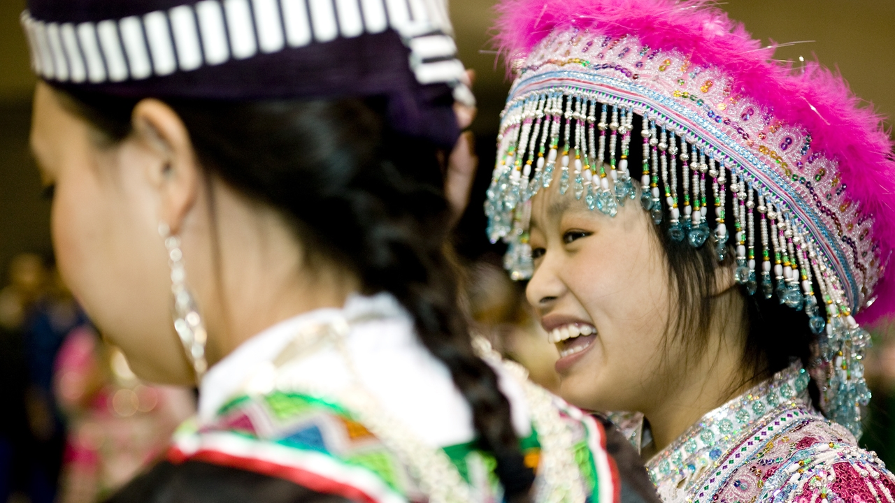 Guide to the 40th Annual Minnesota Hmong New Year