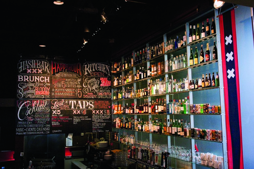 Amsterdam Bar & Hall