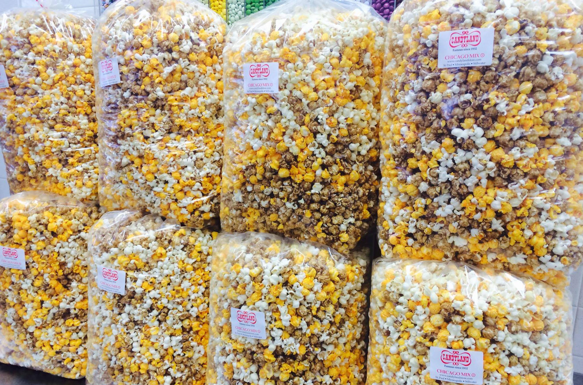 Candyland Saint Paul