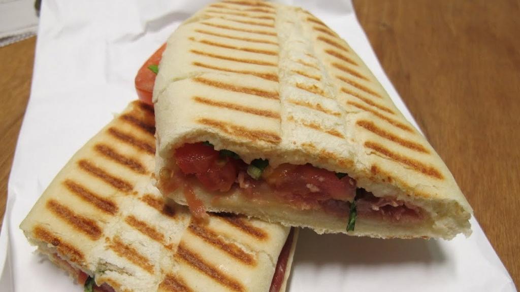 MaisonDarras panini