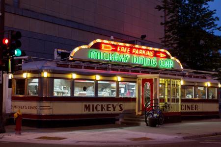 Downtown Saint Paul Restaurants Visit Saint Paul