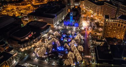 Guide to the Saint Paul Winter Carnival