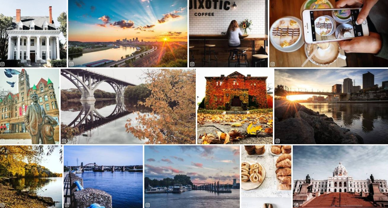 25 Most Instagramable Spots in #MYSAINTPAUL